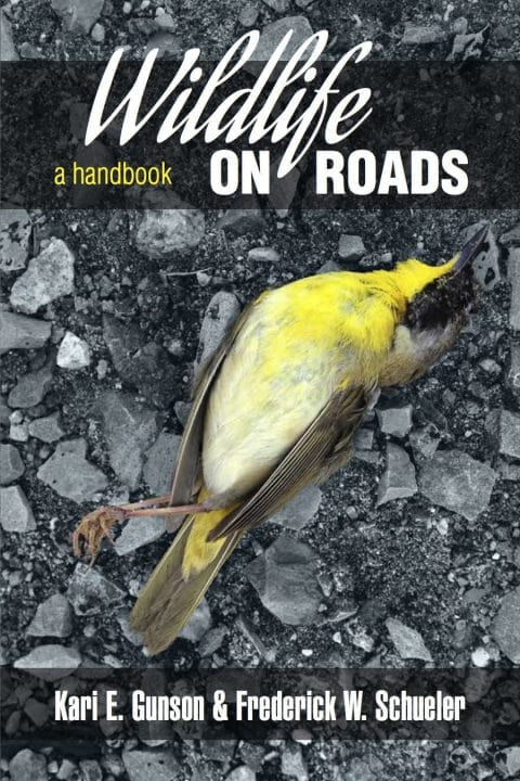 Wildlife On Roads cover picture
